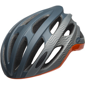 Bell Formula MIPS Kask rowerowy, matte/gloss dark gray/orange